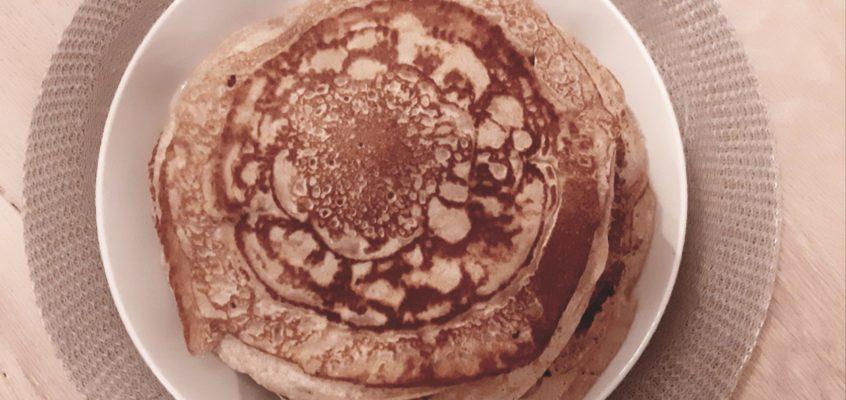 Pfannkuchen liz-gesundundfit